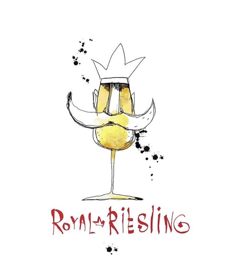 Riesling Weeks 2020 – Твое лето в бутылке